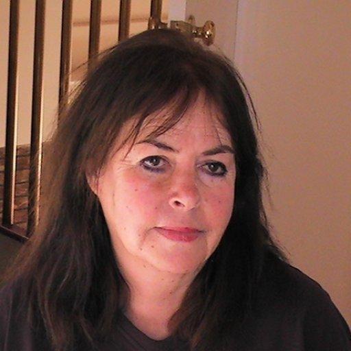 Sally Spedding