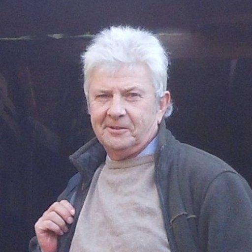 Alwyn Griffith