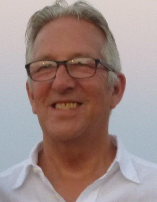 Nigel Jarrett