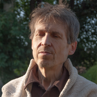 Peter Jordan