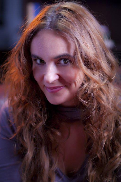 Alison Hill