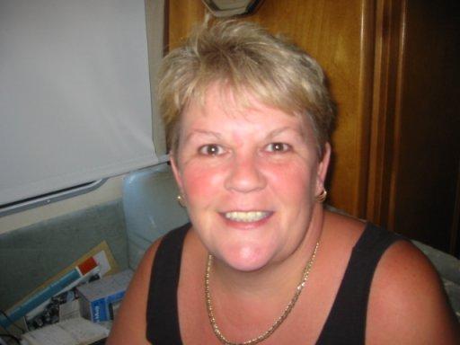 Pam Roberts-Walker