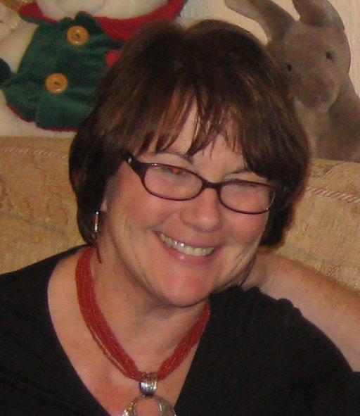 Pauline Waddell