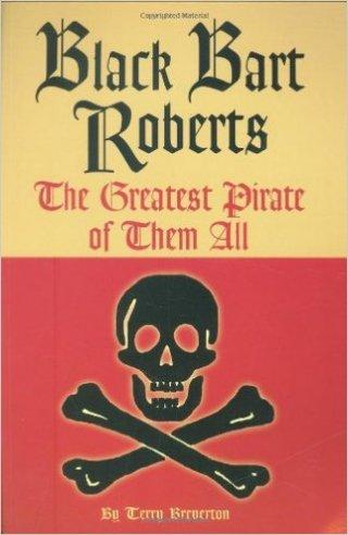 Black bart Roberts
