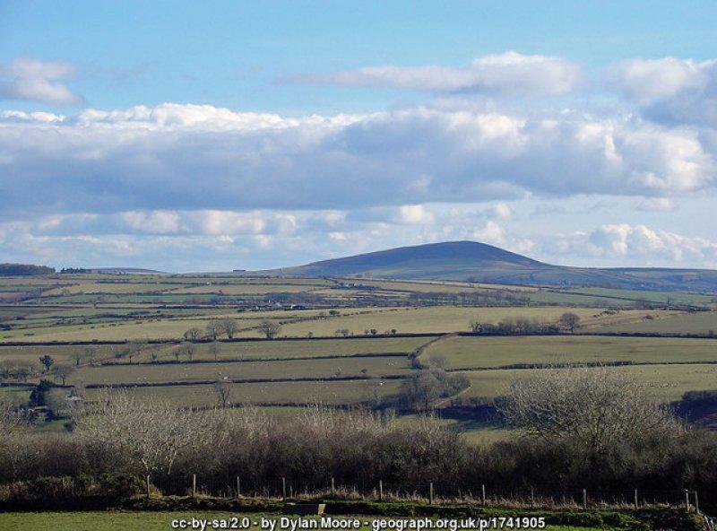 Frenni Fawr Pembrokeshire
