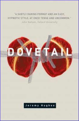 Dovetail by Jeremy Hughes