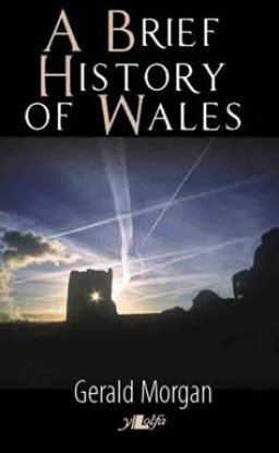 A Brief History Of Wales, cover