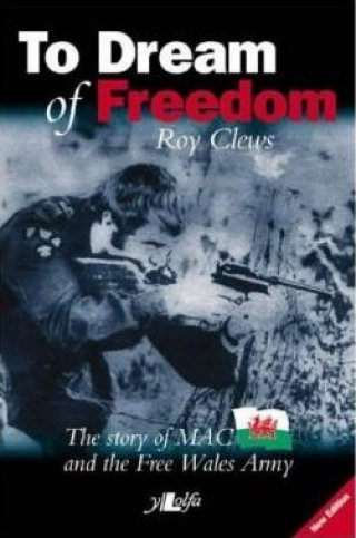 To Dream Of Freedom - Roy Clews