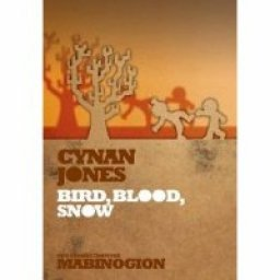 Bird,Blood, Snow by Cynan Jones from the Seren New Stories From The Mabinogion series