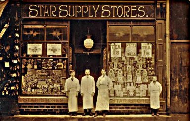 Star Supply Stores Garnant