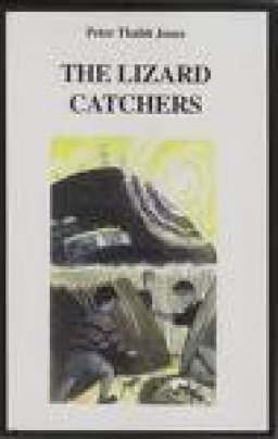 The Lizard Catchers by Peter Thabit Jones