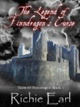 The Legend Of Finndragon''s Curse