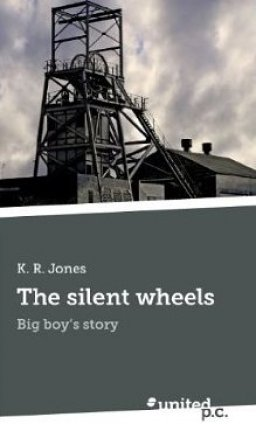 The Silent Wheels - Ralph Jones