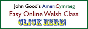 Online Welsh language course