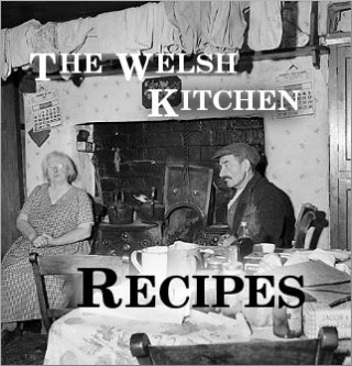 The Welsh Kitchen, Recipes