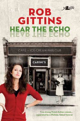 Hear The Echo by Rob Gittins