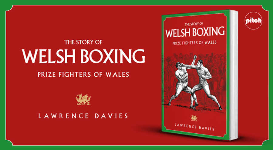 Story of Welsh Boxing Lawrence Davies Image 1.jpg