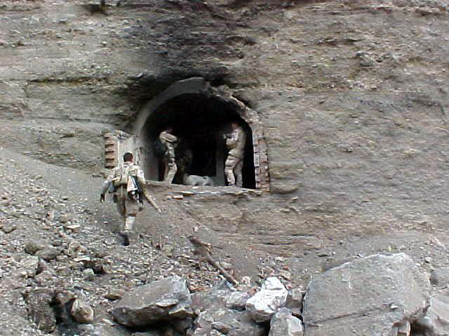 US_Navy_SEALs_at_Zhawar_Kili_cave_entrance.jpg