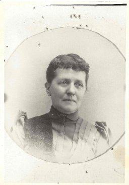 Francis Henrietta (Steele) Bubb
