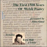 audio: The First 1500 Years of Welsh Poetry