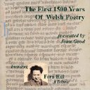 The First 1500 Years of Welsh Poetry