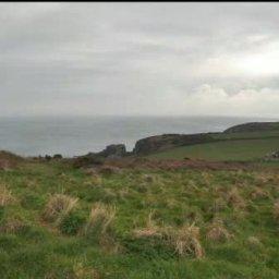St David's & St Non's, Pembrokeshire