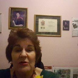 Message From Gwenno Dafydd - St David's Day (2019) Ambassador To The World (Saesneg)