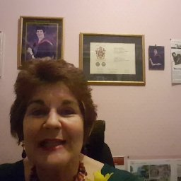 Message From Gwenno Dafydd - St David's Day (2019) Ambassador To The World (Cymraeg)