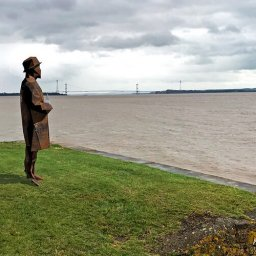 new-sculpture-trail-in-gwent-levels-will-celebrate-south-east-wales-rich-coastal-history