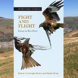 review-fight-and-flight-essays-on-ron-berry