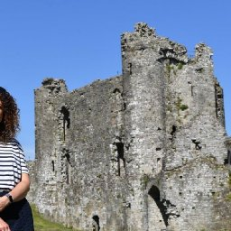 the-top-businesswoman-who-bought-herself-a-welsh-castle