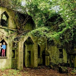 north-wales-secret-walks-lakes-and-banksy-style-art-waiting-to-be-rediscovered