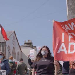 unanimous-support-for-tryweryn-second-home-and-house-price-protest