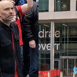 super-furry-animal-delivers-20k-petition-against-100ft-union-jack-on-cardiff-tax-office