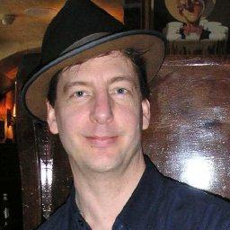 @Steven John Dennis