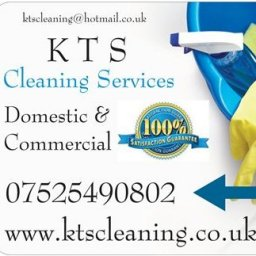 @Kts Cleaning Services Swansea