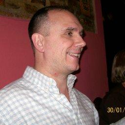 @Claudio Vincent Williams